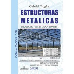 Estructuras metalicas. Octava edicion...