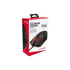 Mouse Gamer Hyperx Pulsefire Fps Pro Rgb 16000 Dpi 1ms