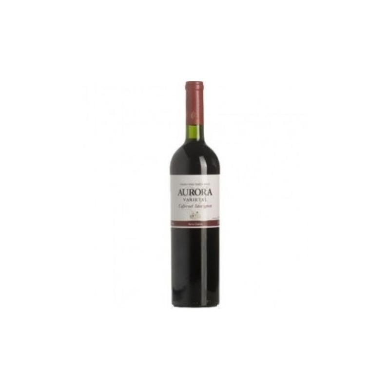 Vinho Fino Cabernet Sauvignon Varietal 750ML - Aurora