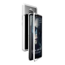 Funda Magnética Metálica P/ Huawei Mate 20 Lite Pro