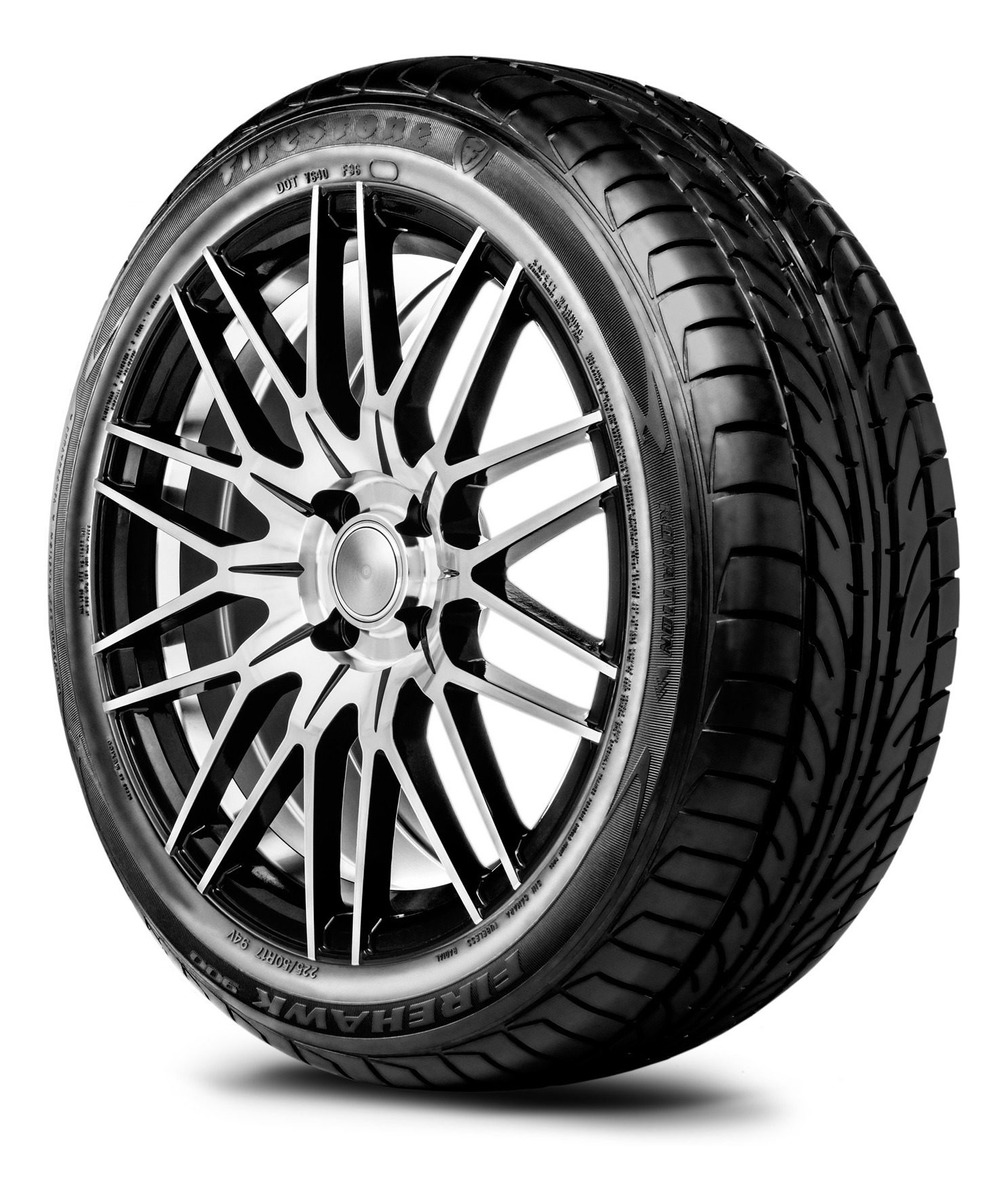 KIT X 2 Neumáticos 185/60R15 84H FIREHAWK 900 FIRESTONE
