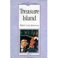 Treasure Island by Robert Louis Stevenson, Ed Longman