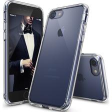 Funda Rigida Antigolpe iPhone 6s 7 8 Plus Xs Max Xr + Glass