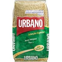 Arroz Integral - 1kg - Urbano