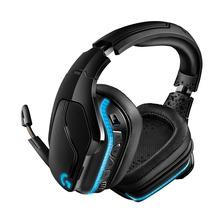 Auriculares Headset Wireless Logitech G935 7.1 Rgb Gamer Mic