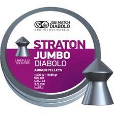 Balines Jsb Straton Jumbo Diabolo X250 5.5 Aire Hay Crosman