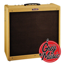 Fender Amp Blues Deville 60w 4x10 223-2103-000 Mexico
