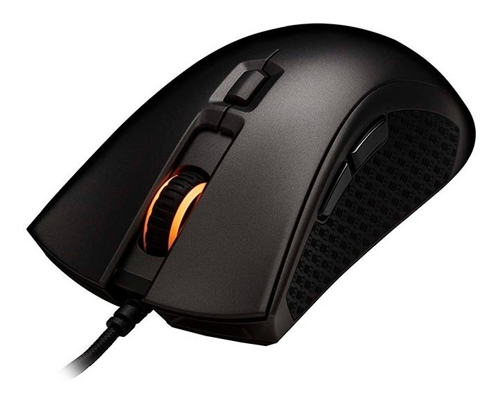 Mouse Hyperx Pulsefire Fps Pro Rgb 16000 Dpi Gamer