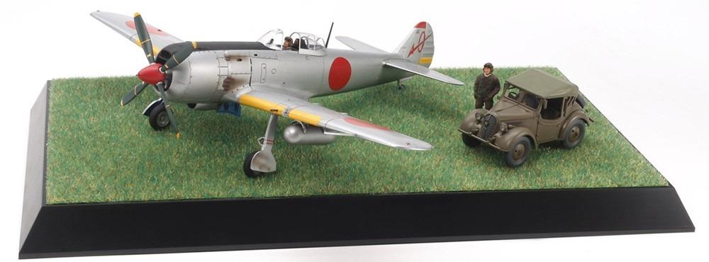 Ki-84 Hayate