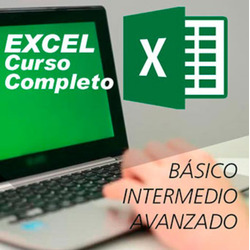 Paquete Completo Excel
