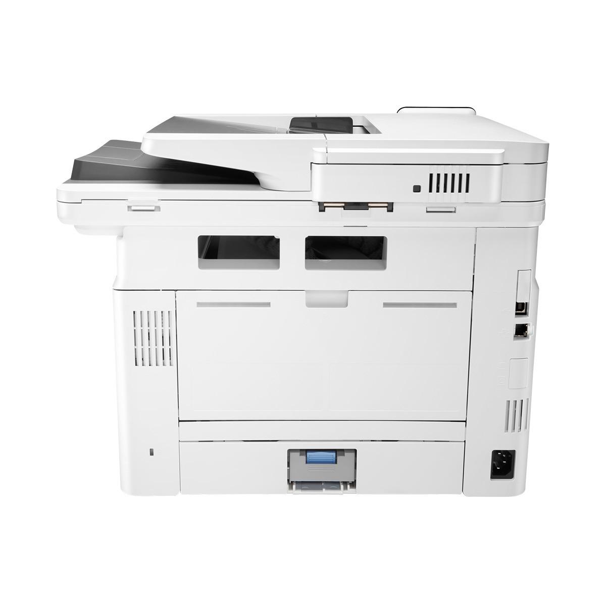 Impresora Laser Multifuncion Hp M428fdw Wifi Duplex Cuotas