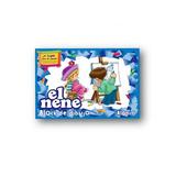 BLOCK DE DIBUJO N°5 EL NENE BLANCO X 24 HOJAS