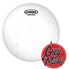 Parche P/ Tom De 12 Evans Tt12hg Hydraulic Glass- Grey Music