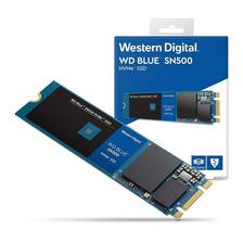 Disco Solido Ssd M2 Wd 500gb Blue M.2 Western Digital Cuotas
