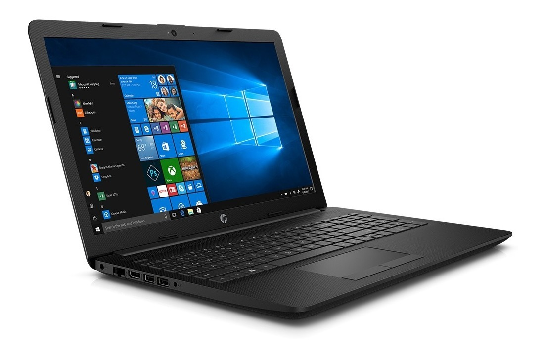 Notebook 15 6 Hp 15-db0014la Amd A4 9125 4gb 500gb Radeon R3