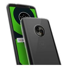 Funda Tpu Ultra Slim Transparente Moto G5 G5s G6 Plus Play