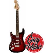 Guitarra Squier 032-1620-537 Stratocaster Standard P/ Zurdo