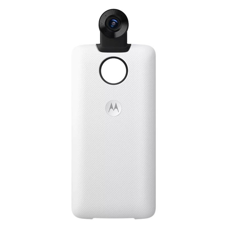 Moto Mod Motorola Camara 360°