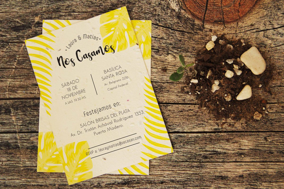 100 Invitaciones Souvenirs Participaciones de Casamiento ...