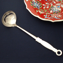 cucharón de sopa