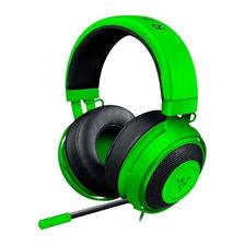 Auriculares Headset Gamer Razer Kraken Pc Ps4 Xbox Verde