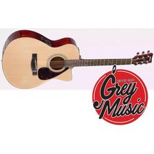 Guitarra Folk Yamaha Fsx 315 Serie F Natural