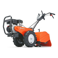 Motocultivador Cultivador Husqvarna 17pulg Tr430 169cc