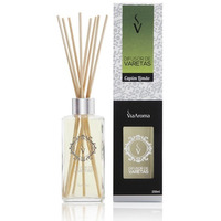 Aromatizador de Ambientes Stick Capim Limao 250ml Via Aroma