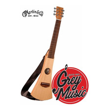 Guitarra Clasica Martin & Co The Classic Backpacker 11gcbc