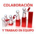Colaboración y Trabajo en Equipo