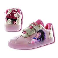 Sneakers Rosa Niña T07208