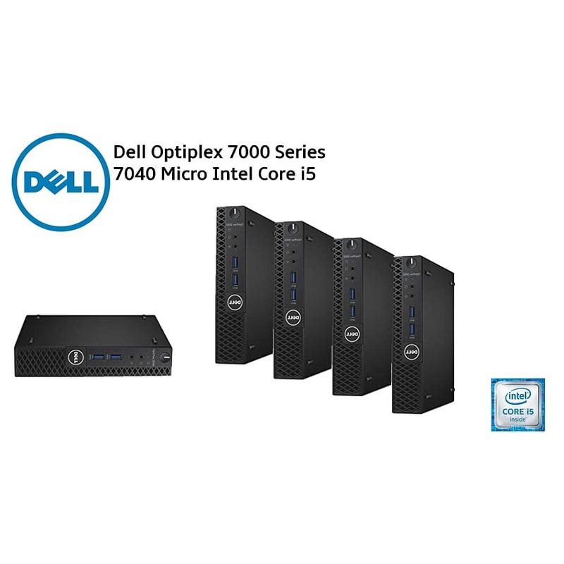 Desktop Optiplex 7040 M