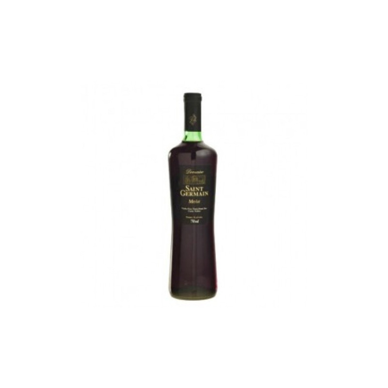 Vinho Fino Merlot Saint Germain 750ML - Aurora