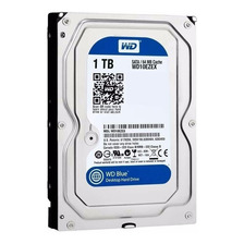 Disco Rigido 1 Tb Blue Wd Western Digital 64mb Sata 3 Pc