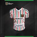 Agropecuario Camiseta Niño Alternativa Temporada 2...