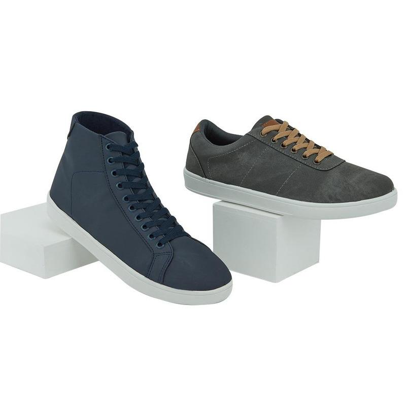Combo Bota Y Sneakers 2X1 017608