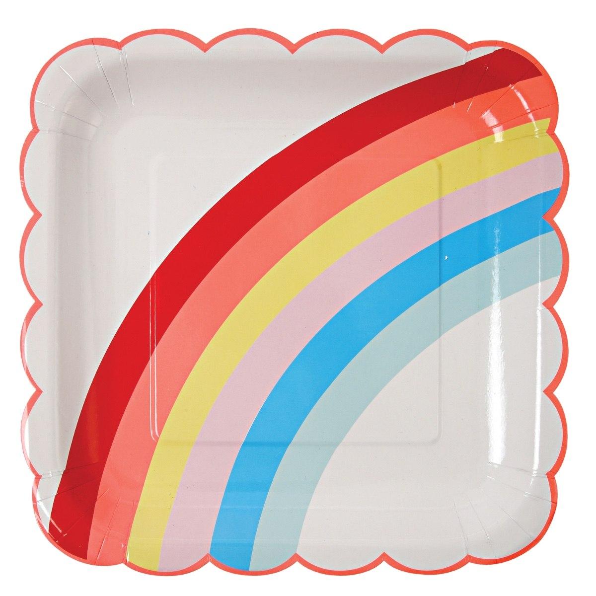 Platos Rainbow