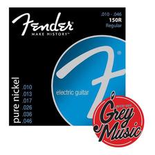 Encordado Fender Spa150r 073-0150-406 Pure Nickel 010-046