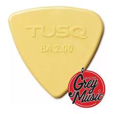 Puas Bi-angle Guitarra Bajo Warm Vintage Tusq Pqp-0402-v