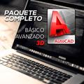 Paquete Completo Autocad