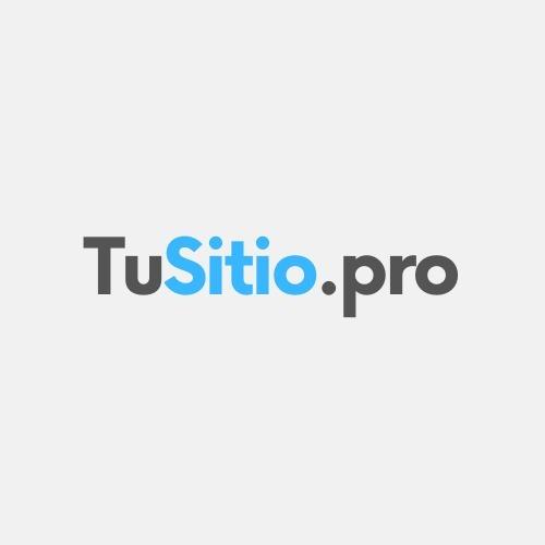 tusitio.pro