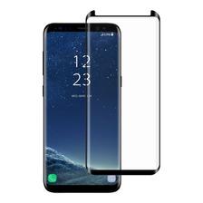 Glass Protector 5d Full Glue Samsung S7 Edge S8 S9 Plus