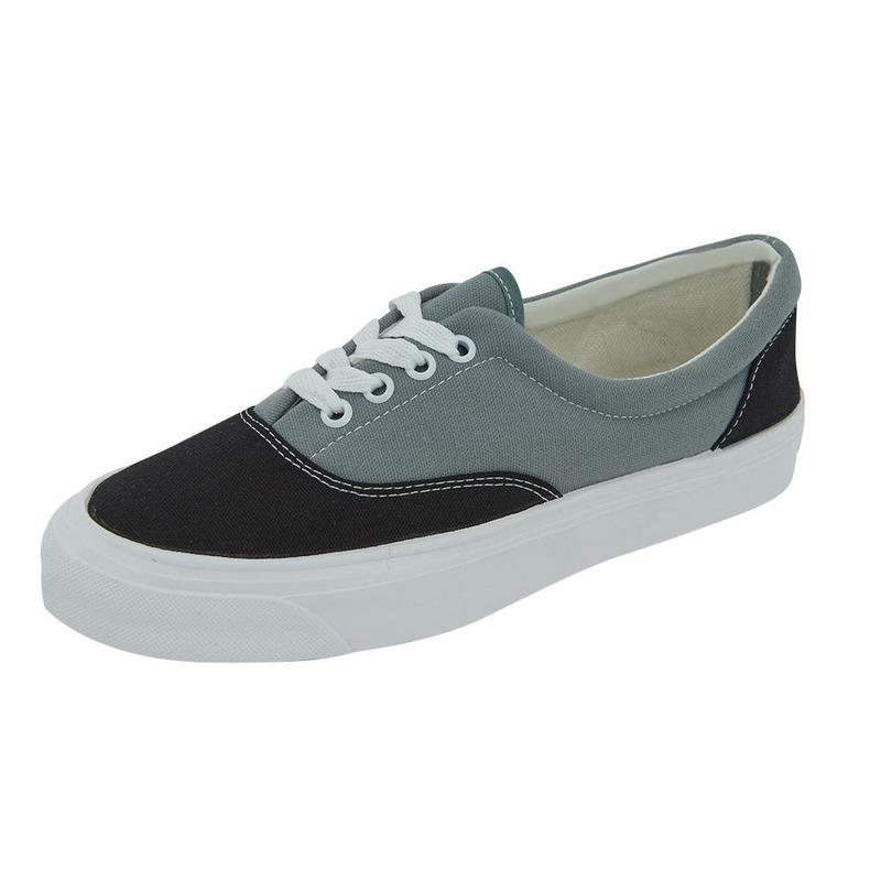 Combo Sneakers 3X1 Multicolor 017600