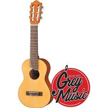 Guitalele Yamaha Gl1 Nt Mini Guitarra Color Natural