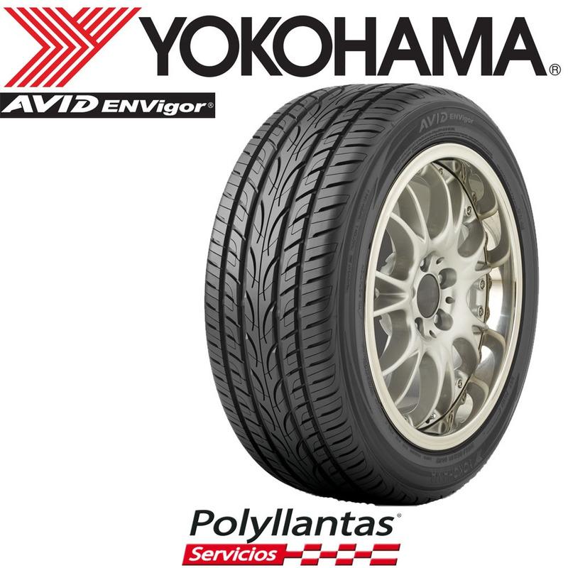 225-65 R17 102H Avid Envigor S321 Yokohama  SAYK
