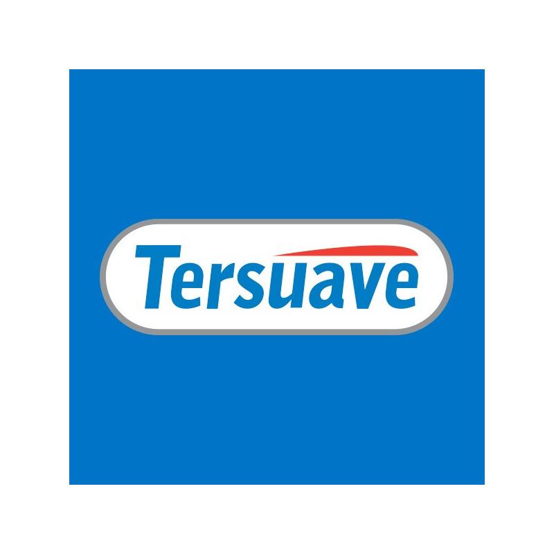 Esmalte Sintetico Negro Brillante Tersuave 4 Lts Ogus