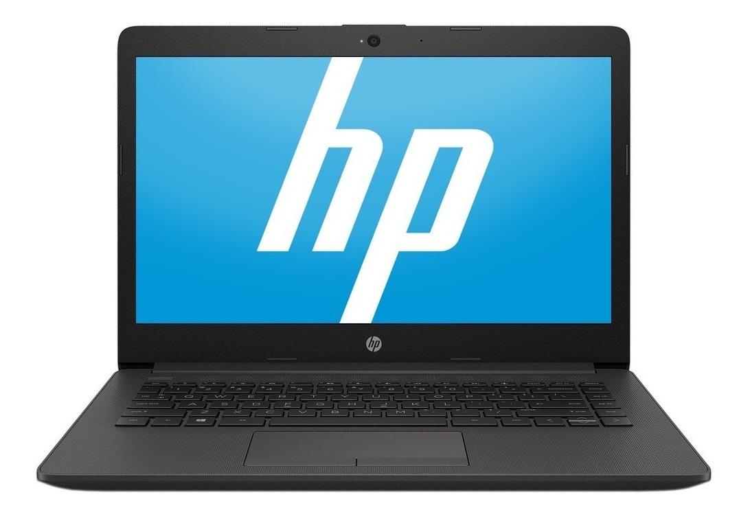 Notebook Hp 240 G7 Intel Celeron N4000 4gb 500gb Bt Freedos