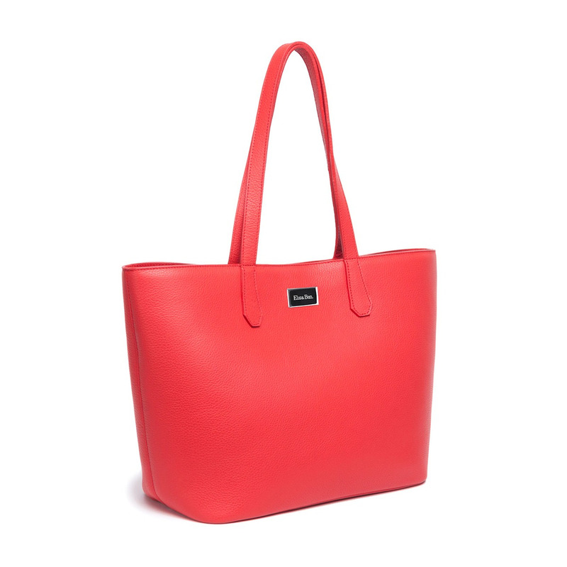 Tote Luque Red