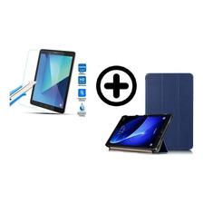 Funda Tablet Smart Cover Samsung Tab S3 T820 9.7 + Templado