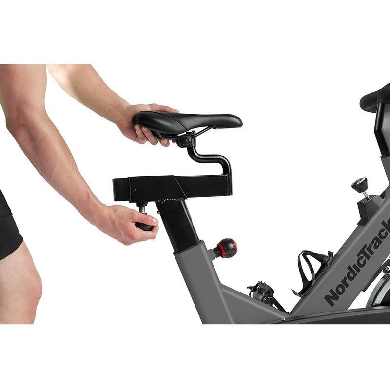 Bicicleta Spinning REFORZADA NordicTrack GX 3.9 Sport
